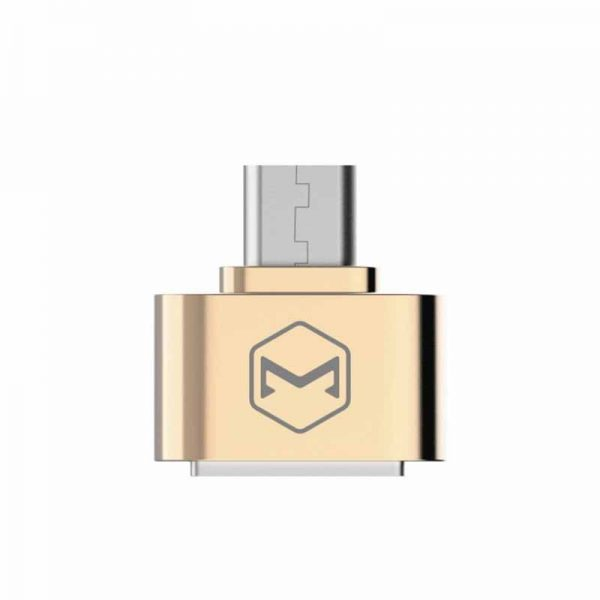 تبدیل OTG میکرو یو اس بی به USB مک دودو مدل OT-0971