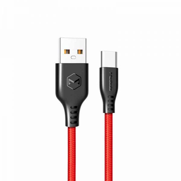 کابل تبدیل USB به Type-C مک دودو مدل CA-5175