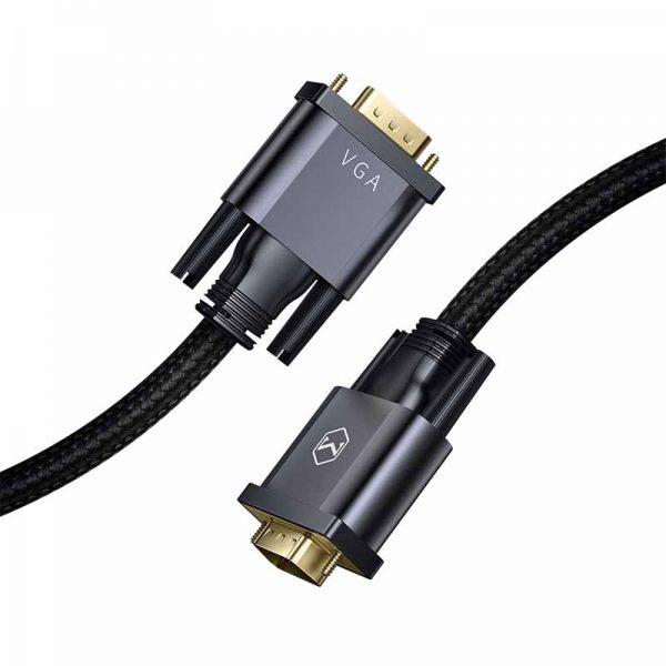 Mcdodo VGA To VGA Cable 3M – CA-7781