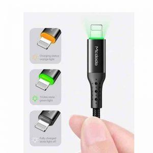 کابل تبدیل USB به لایتنینگ مک دودو مدل CA-7411