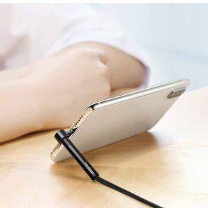 کابل تبدیل USB به لایتنینگ مک دودو