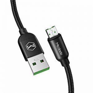 کابل تبدیل USB به microUSB مک دودو مدل CA-7110