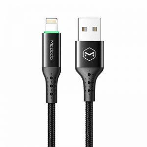 کابل USB به لایتنینگ مک دودو مدل CA-7410
