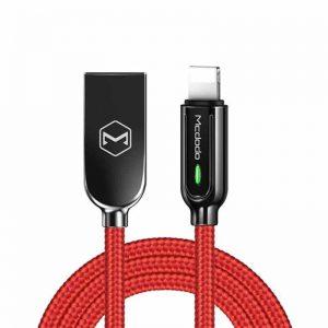 کابل تبدیل USB به لایتنینگ مک دودو مدل CA-5262