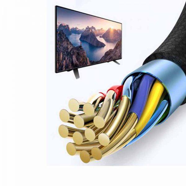 کابل HDMI 4K مک دودو