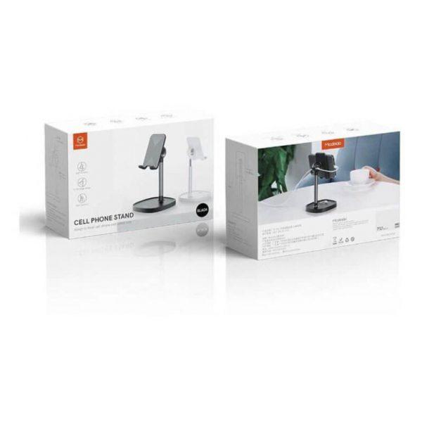 پایه نگهدارنده گوشی مک دودو TB-7820