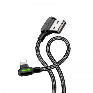 کابل تبدیل USB به لایتنینگ مک دودو مدل CA-4671
