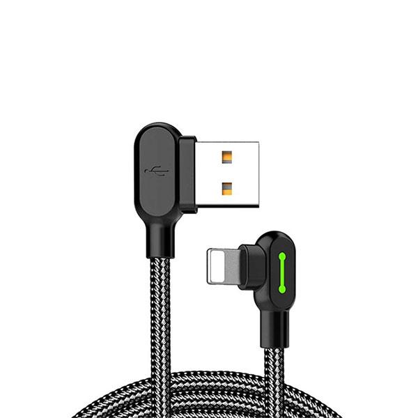 کابل تبدیل USB به لایتنینگ مک دودو CA-4679